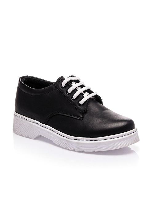 Sothe Shoes Ayakkabı Siyah